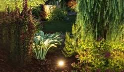 Gartenlampen Serien