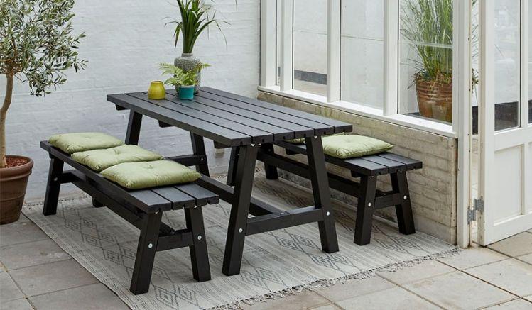 Gartenmobel Sets Online Kaufen Meingartenversand De