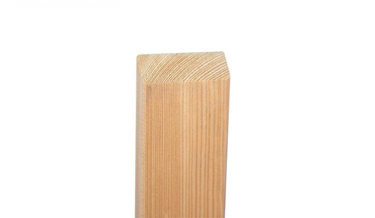 Pflegeleichte Zaunlatte aus sibirischer Lärche bei meingartenversand.de - Kauf auf Rechnung ✔ Top Preise ✔ Riesen Auswahl ✔ Schnelle Lieferung ✔