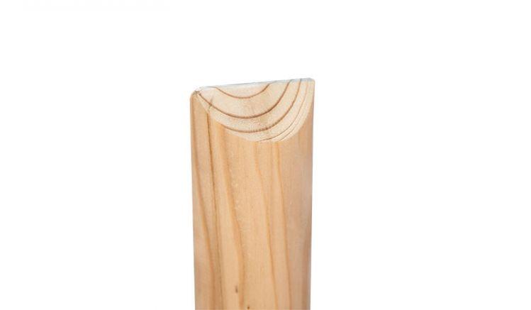 Massive Staketenzaunlatte aus Douglasienholz, für die Selbstmontage der eigenen Gartenprojekte. Kauf auf Rechnung ✔ Riesen Auswahl ✔ Schnelle Lieferung ✔
