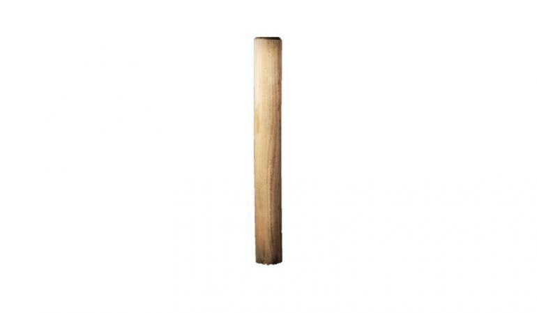 Palisaden aus druckimprägnierter Kiefer 12cm Durchmesser