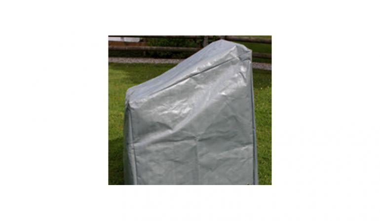 Die passende Schutzhülle für Gartenstühle und Gartensessel (65 x 75 x 65/90 cm)