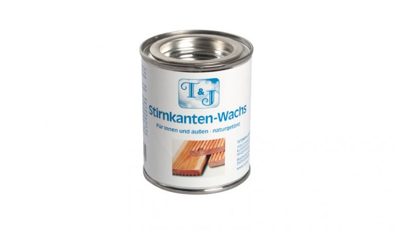 Stirnkantenwachs 125 ml