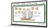Zaunkonfigurator für BPC / WPC Sichtschutzzaun Zubehör